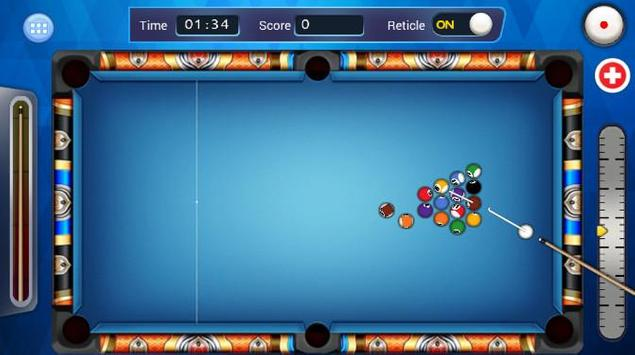 Billiard Master screenshot 5