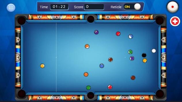 Billiard Master screenshot 6