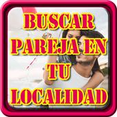 Buscar Pareja En Tu Localidad Gratis icon