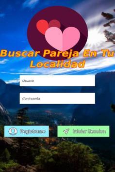 Buscar Pareja En Tu Localidad Gratis screenshot 3