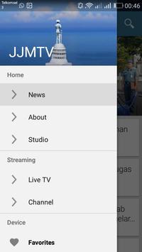 JJM TV (Unreleased) apk screenshot