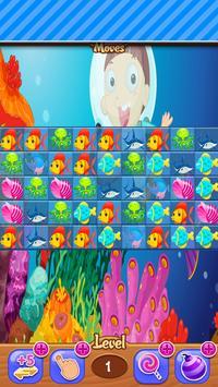 OCEAN BLAST apk screenshot