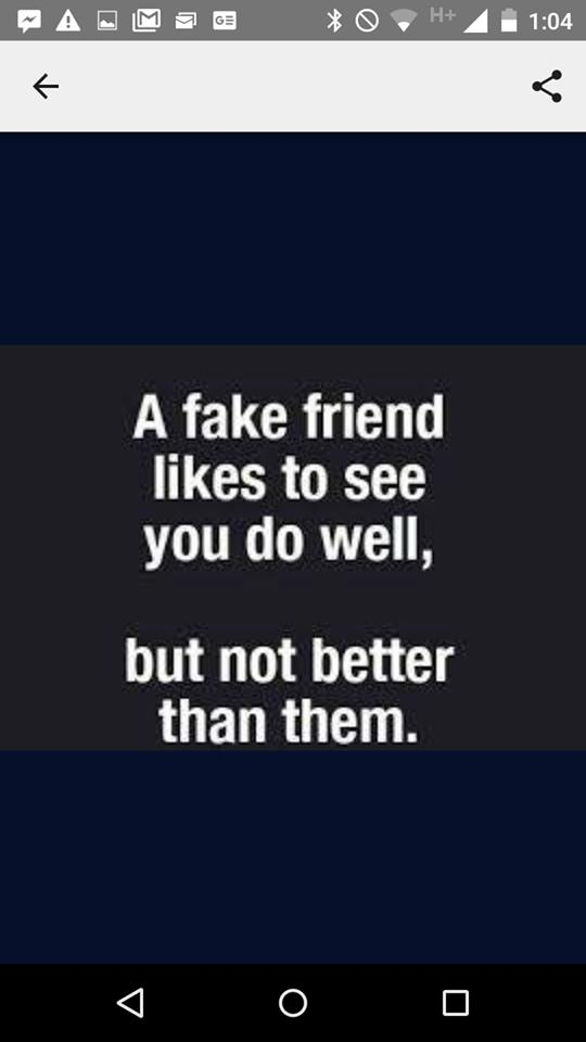 Fake Friends Quotes for Android - APK Download