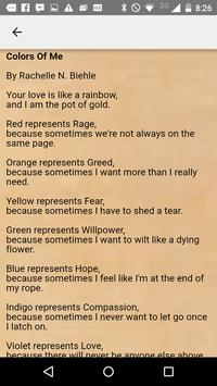 Love Poems for Him screenshot 2
