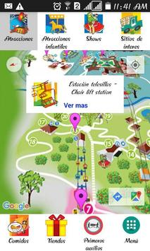 Parque Del Café poster