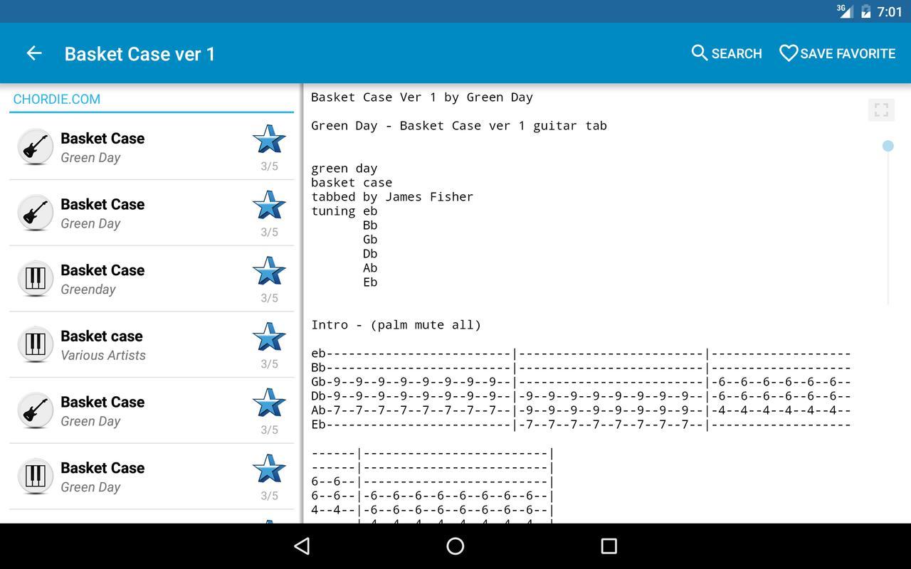 Achording Guitar Tabs Chords Apk Download Free Music Audio App