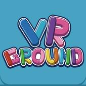 VR GROUND icon