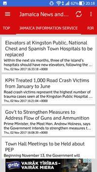 Jamaica All News and Radio for Android - APK Download