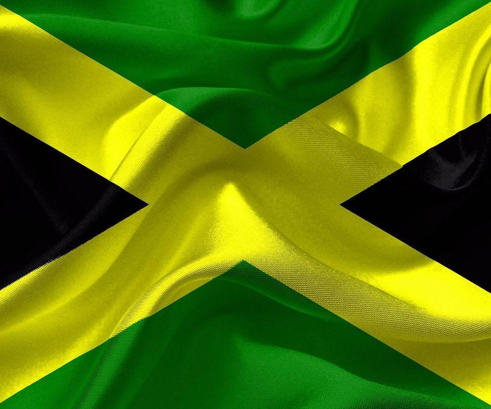 Jamaica Flag Wallpaper For Android