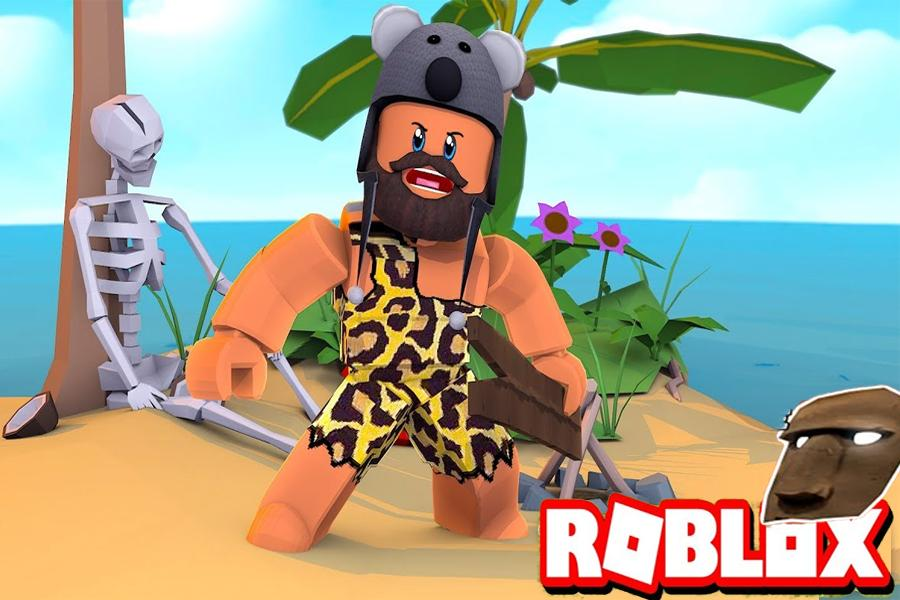 Guia Roblox Booga Booga For Android Apk Download