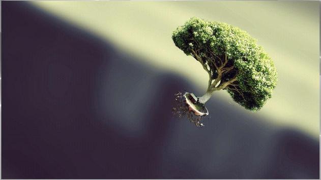 HQ Nature Wallpapers apk screenshot
