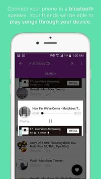Planet MP3 Music Download screenshot 11