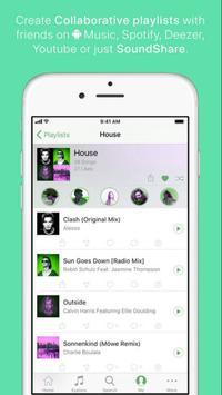 Planet MP3 Music Download screenshot 2