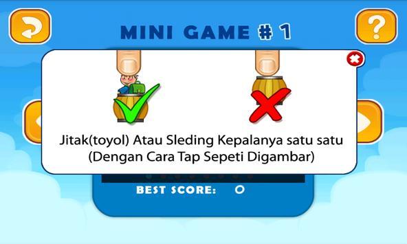 GenerasiMicin KidsJamanNow apk screenshot