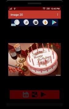 صور عيد ميلاد سعيد تهنئة screenshot 4