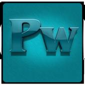 Publiwebcr icon