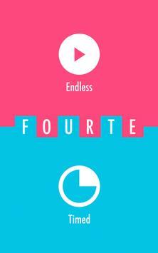 Fourte poster