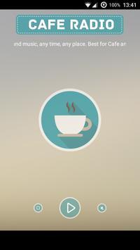 Radio for Cafe apk screenshot