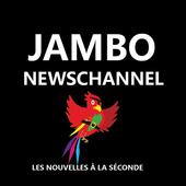 JamboNewsChannel icon