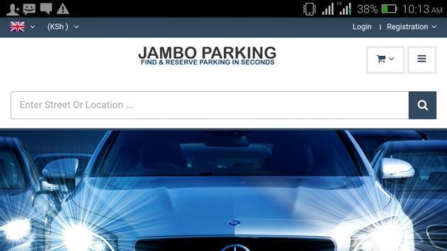Jambo Parking screenshot 3