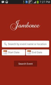 Jamboree screenshot 7