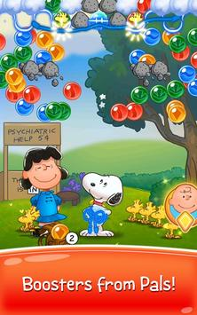 Snoopy Pop apk screenshot