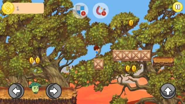 Mr Mario screenshot 2