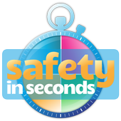 Safety In Seconds icon