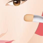 护肤助手 icon