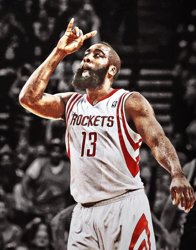 James Harden Wallpaper for Android - APK Download