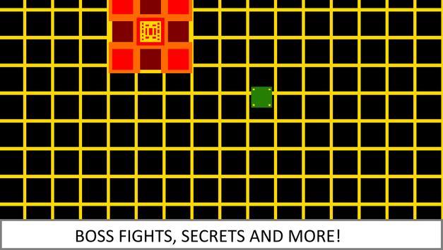 Red Grid screenshot 2