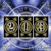 塔罗牌占卜-免费塔罗运势事业占卜,解密塔罗牌,自学塔罗牌算命图解 icon