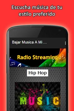 Como Bajar Musica Gratis MP3. Guia práctica screenshot 3