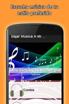 Como Bajar Musica Gratis MP3. Guia práctica screenshot 4