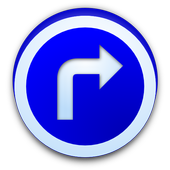 Check Web Redirect icon