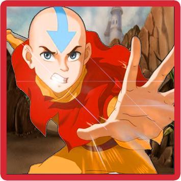 Aang Avatar Ruler Four Elements screenshot 1