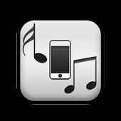 ManyTones: Ringtone Randomizer icon
