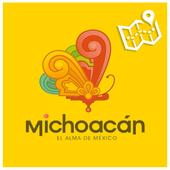 Guía Michoacán icon