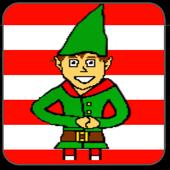 Santa's Naughty Helper icon