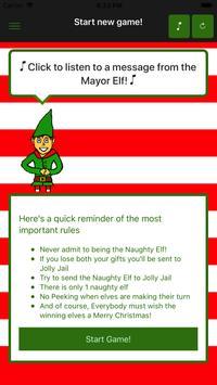 Santa's Naughty Helper poster