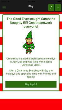 Santa's Naughty Helper screenshot 1