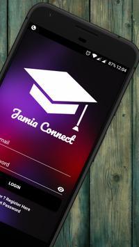 Jamia Connect apk screenshot