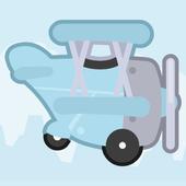 Tappy Plane icon