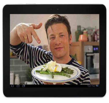 Jamie Oliver ✅ apk screenshot