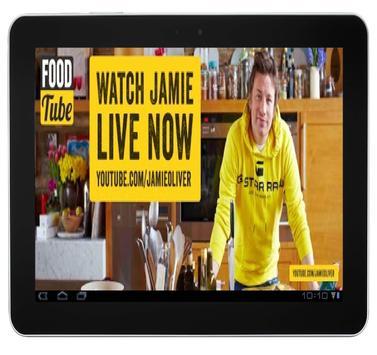 Jamie Oliver ✅ poster