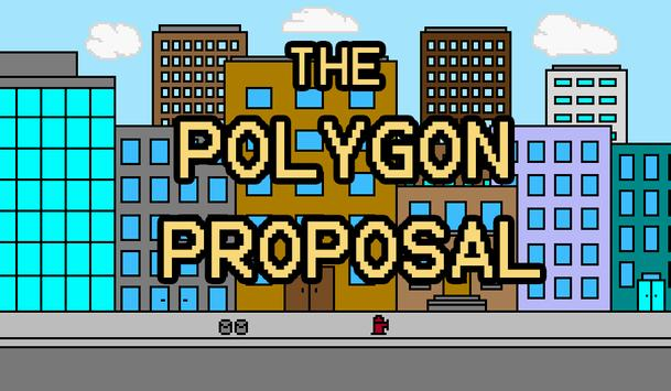 The Polygon Proposal poster