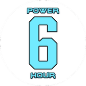 Power Hour in the 6 icon