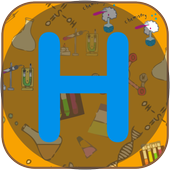 compound puzzle icon