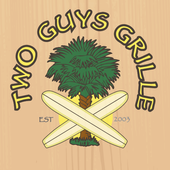 Two Guys Grille icon