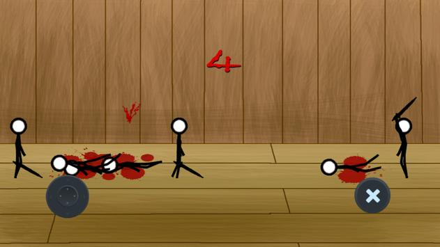 Stickman Fighting screenshot 1
